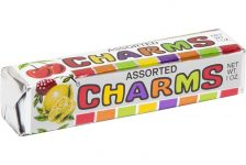 Charms-Squares