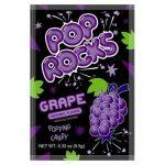 Grape Pop Rocks