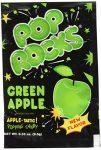 Green Apple Pop Rocks