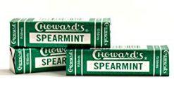 Spearmint Choward's