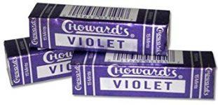 Violet Choward's
